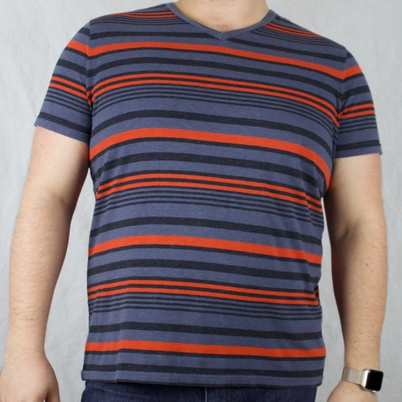 Mossimo Supply Co. Other - Mossimo Striped T-Shirt